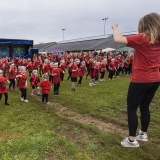 mangotsfield festival 2016 redx dance group 04291