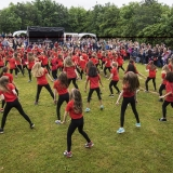 mangotsfield festival 2016 redx dance group 04328