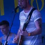 mangotsfield festival 2016 bands apparitions 04866