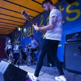mangotsfield festival 2016 bands apparitions 04887