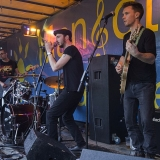 mangotsfield festival 2016 bands avalanche 04970