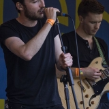 mangotsfield festival 2016 bands avalanche 04984