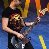 mangotsfield festival 2016 bands avalanche 04991