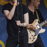 mangotsfield festival 2016 bands avalanche 05002