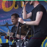 mangotsfield festival 2016 bands avalanche 05013