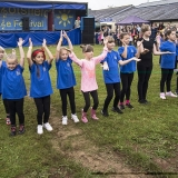 mangotsfield festival 2016 barley close school 04252