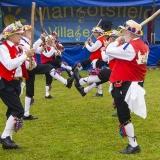 mangotsfield festival 2016 Bristol Morris Men04173