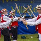 mangotsfield festival 2016 Bristol Morris Men04181