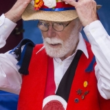 mangotsfield festival 2016 Bristol Morris Men04186