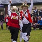 mangotsfield festival 2016 Bristol Morris Men04203