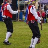 mangotsfield festival 2016 Bristol Morris Men04206