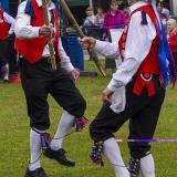 mangotsfield festival 2016 Bristol Morris Men04207
