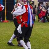 mangotsfield festival 2016 Bristol Morris Men04208
