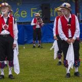 mangotsfield festival 2016 Bristol Morris Men04217