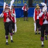 mangotsfield festival 2016 Bristol Morris Men04218