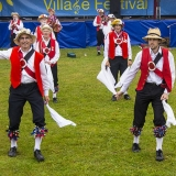 mangotsfield festival 2016 Bristol Morris Men04220