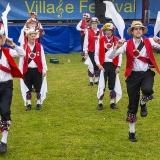 mangotsfield festival 2016 Bristol Morris Men04221