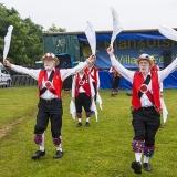 mangotsfield festival 2016 Bristol Morris Men04226