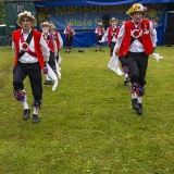mangotsfield festival 2016 Bristol Morris Men04229