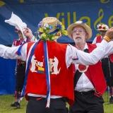 mangotsfield festival 2016 Bristol Morris Men04231