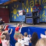 mangotsfield festival 2016 del boy 04510