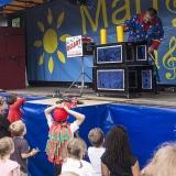 mangotsfield festival 2016 del boy 04511