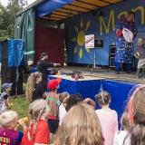 mangotsfield festival 2016 del boy 04515