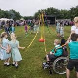 mangotsfield festival 2016 emersons green cofe school 04153