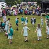 mangotsfield festival 2016 emersons green cofe school 04161