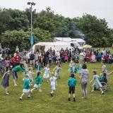 mangotsfield festival 2016 emersons green cofe school 04163