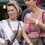 mangotsfield festival 2016 people 04353
