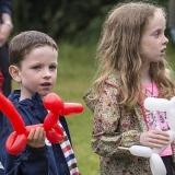 mangotsfield festival 2016 people 04810
