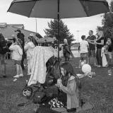 mangotsfield festival 2016 people 04938