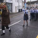 mangotsfield festival 2016 procession 04068