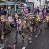 mangotsfield festival 2016 procession 04090
