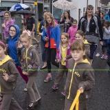 mangotsfield festival 2016 procession 04091
