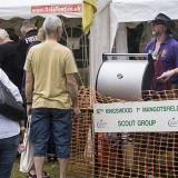 mangotsfield festival 2016 stalls 04545