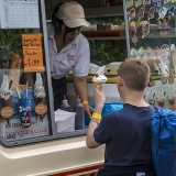 mangotsfield festival 2016 stalls 04553