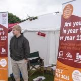 mangotsfield festival 2016 stalls 04576