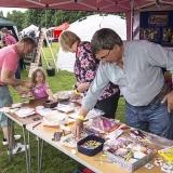 mangotsfield festival 2016 stalls 04579