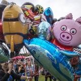 mangotsfield festival 2016 stalls 04596