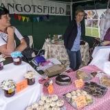 mangotsfield festival 2016 stalls 04602