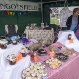 mangotsfield festival 2016 stalls 04603