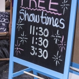 mangotsfield festival 2016 stalls 04735