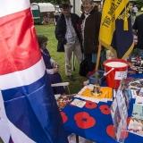 mangotsfield festival 2016 stalls 04752
