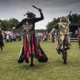 mangotsfield festival 2016 winterbourne down morris04490