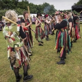 mangotsfield festival 2016 winterbourne down morris04493