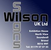 wilson-signs