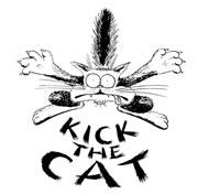 kick-the-cat